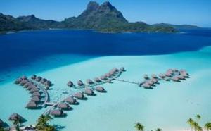 Bora Bora Pearl Beach Resort & Spa rejoint Relais et Châteaux