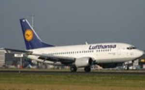 Lufthansa lance l'Europe à 199€ TTC