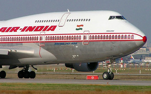 Orage dans le ciel indien : 3 milliards de dollars de pertes en 2011-12