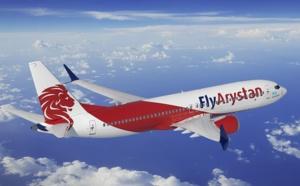 FlyArystan : Air Astana signe une lettre d'intention pour 30 Boeing 737 MAX