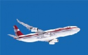 Groupe Air Mauritius : bénéfice net de 7,9 M€ en 2005/2006