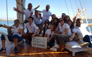 Egypte : Top of travel ouvre son premier Top Clubs Cruises (vidéo)