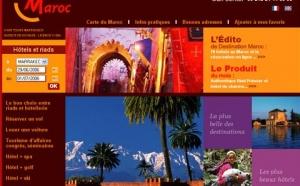 Destinationmaroc.com : l'hébergement au Maroc à portée de clic !