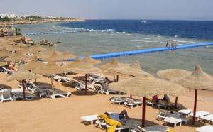 Egypte : quatre ans après des avions britanniques vont se poser Charm el-Cheikh