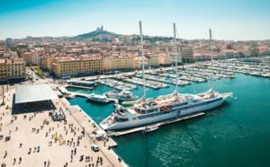 Tourisme de luxe : Traveller Made met le cap à Marseille