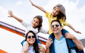 La «génération alpha» influence déjà le monde du voyage
