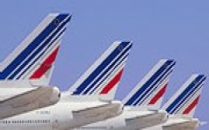 Paris CDG/Orly : Air France attend 175000 passagers !