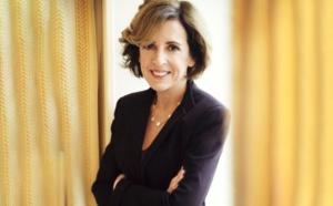 Angela Brav nommée présidente de Hertz International