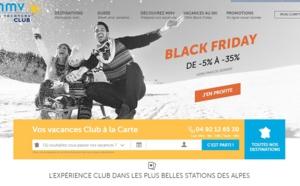 Aime La Plagne : mmv en négo exclusive pour la reprise d'hôtel-Club