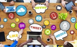 Tendances : le paysage des réseaux sociaux va-t-il évoluer en 2020 ?