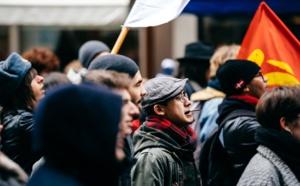 DGAC : préavis de grève pour l'USAC-CGT