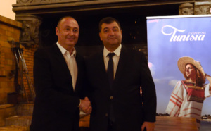 Voyamar fête la Tunisie à Lyon