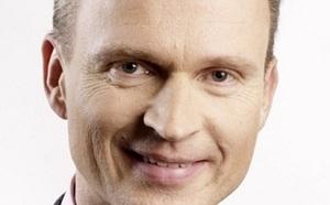 Sabre : Frank Bachèr nommé Vice-président du segment en ligne