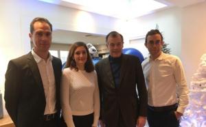 Montagne : Club Med vise 240 000 clients européens d'ici 2025