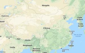 Chine : deux cas de peste pulmonaire