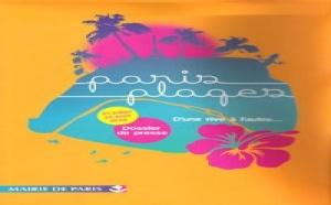 Paris Plages s'étend rive gauche et fleure bon la Polynésie