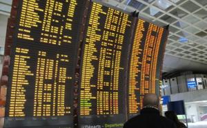 Grève : la DGAC prévoit 20% de vols annulés le 5 décembre 2019