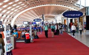 Grève 5 décembre : Aéroports de Paris conseille d'anticiper l'arrivée aux aéroports