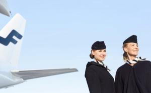 Finnair dévoile le plan d'investissement le plus important depuis sa création