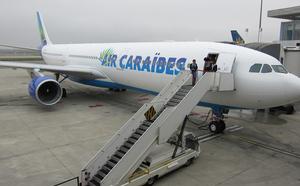 Paris Orly-Saint-Domingue : j'ai testé pour vous la Classe « Caraïbes » d'Air Caraïbes