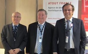 Atout France refait une tentative pour agréger en ligne l'offre touristique française