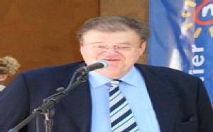 G. Frêche : « On va se donner les moyens de doubler le tourisme du Languedoc-Roussillon »