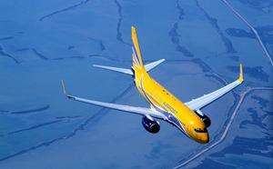 Charter moyen courrier : et s'il ne reste qu'une... Europe Airpost sera celle-là !