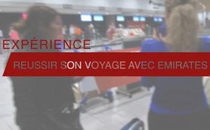 Expérience Réussir son voyage avec Emirates - Exotismes Collection Privée