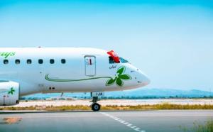 Jasmin Airways, une nouvelle compagnie dans le ciel tunisien