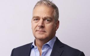 Amex GBT : Andrew Crawley succède à Philippe Chérèque