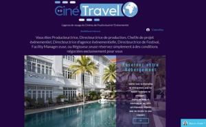 Cinestaf : une opération de crowdfunding pour créer son agence de voyages