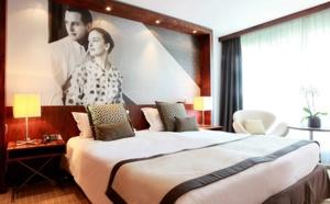 Marriott International annonce l'ouverture de 30 hôtels en 2020