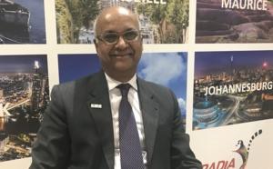 Marie-Joseph Malé : Air Austral partenaire d'Air Madagascar ? Un vrai relais de croissance… sans risque !