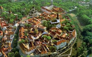 L'Estonie veut devenir la référence du «citybreak»