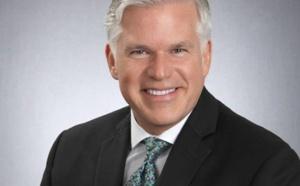 Visit Dallas : Craig Davis nouveau président et CEO