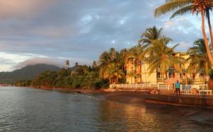 """Elections Dominique : """"l'île est revenue totalement à la normale"""""""