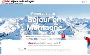 Montagne : la marketplace de l'ESF permet de réserver l'ensemble du séjour