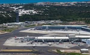 Vinci Airports : l'extension de l'aéroport de Salvador (Brésil) est livrée
