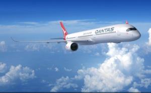 Qantas : des vols directs Sydney-Paris en 2023 ?