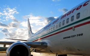 Royal Air Maroc : restructuration et alliance Oneworld