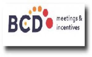 BCD Travel lance sa marque BCD Meetings & Incentives