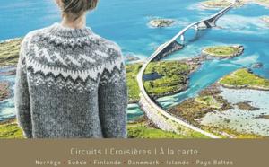 Salaün Holidays : la brochure Nordiska 2020 s'offre un lifting