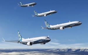 Boeing : les voyageurs ne veulent pas voler sur le 737 Max selon un sondage