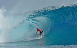 Tahiti va accueillir les épreuves de surf lors des JO en 2024