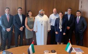 Abu Dhabi : la holding ADDH va injecter 100 millions d'euros dans FTI Group