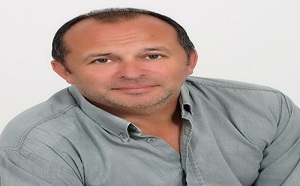Aldemar : Olivier Marty nommé Directeur des Ventes sur les marchés francophones