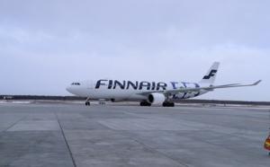 Finnair dessert désormais Sapporo au Japon