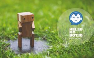 HellomyBot souhaite devenir la référence de l'intelligence conversationnelle
