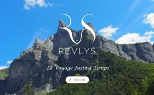 Revlys, la start-up qui prend soin des patrons de PME