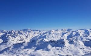 Stations de Montagne : des taux de réservation très satisfaisants pour les vacances de Noël